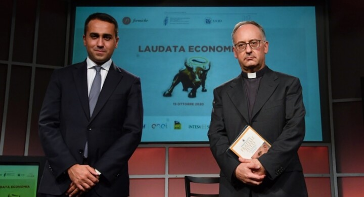 "FM Di Maio calls for ""kind power"" in global diplomacy"